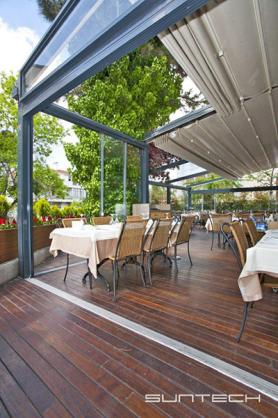 Pergola Ideas by Sunteca