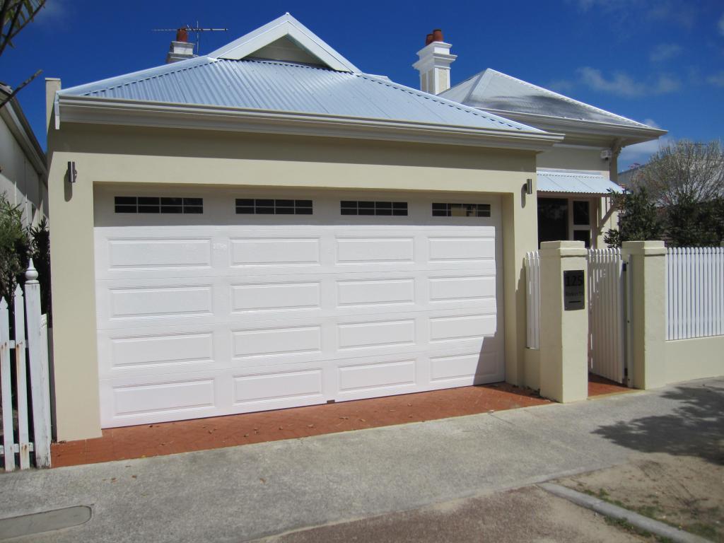 Garage Design Ideas by Equinox Home Improvements
