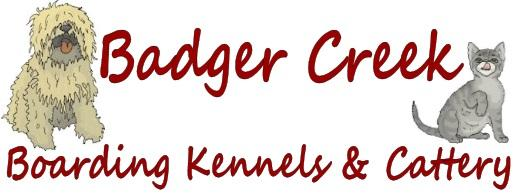 Badger Creek Boarding Kennels Cattery