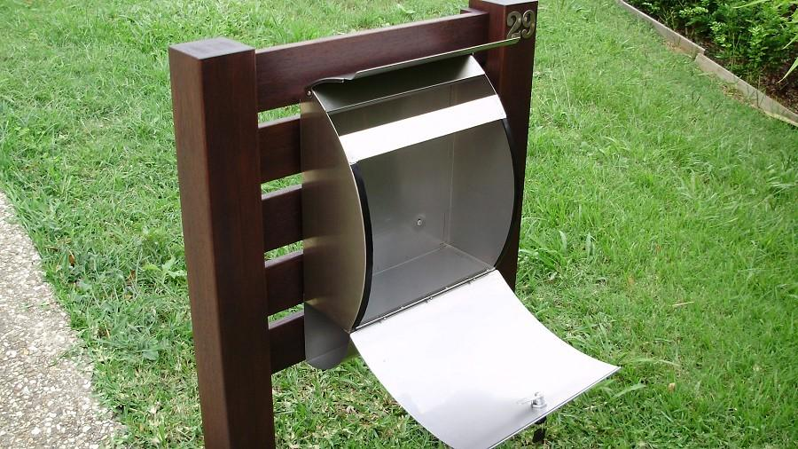 Letterboxes Galleries Guanavations Letterboxes