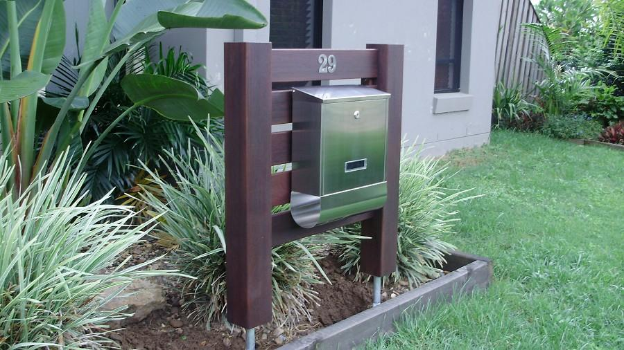 Guanavations Letterboxes Australia Wide Darren Pynigar