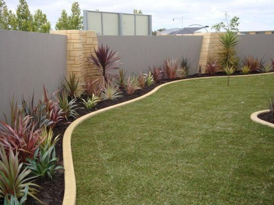 Garden design ideas get inspired by photos of gardens - Front garden ideas western australia ...