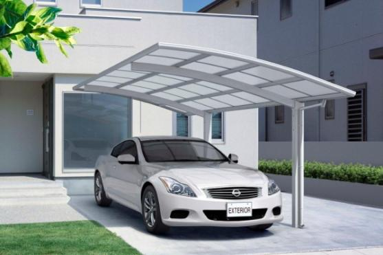 Aluminium Carport Design Ideas by Rhino Shades