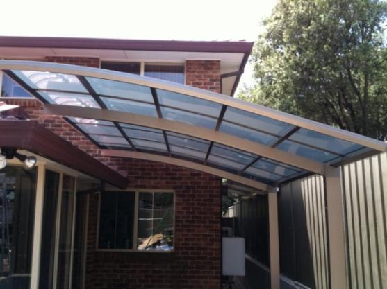 Carport Design Ideas by Rhino Shades