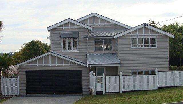 Exterior Paint Colours Exteriors Inner West Weatherboard Cottage Genuin