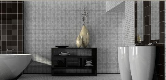 Tile Design Ideas by Complete Seal Solutions