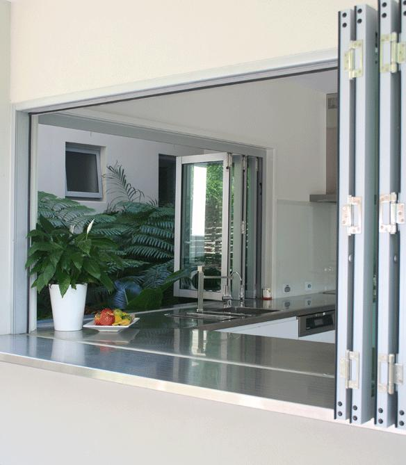 Bi Fold Windows Trend Windows Doors