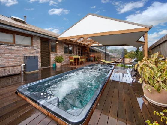 Plunge Pool Designs by Endless Spas