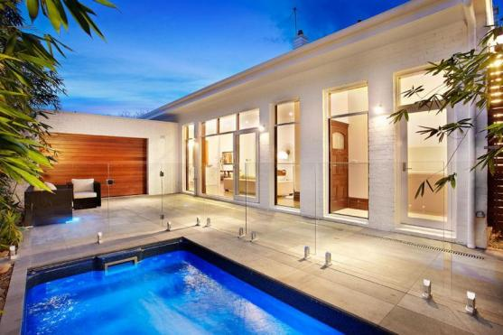 Swimming Pool Designs by Endless Spas