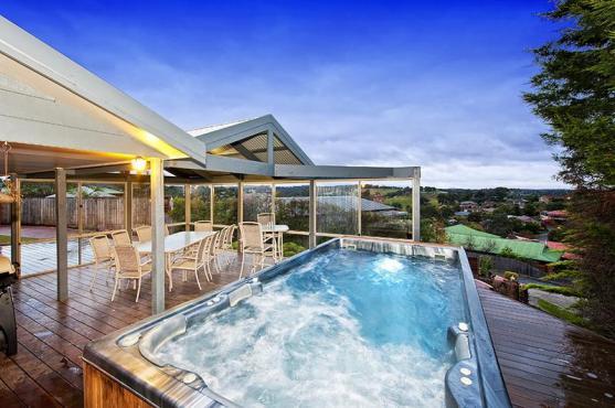 Plunge Pool Designs by Endless Spas