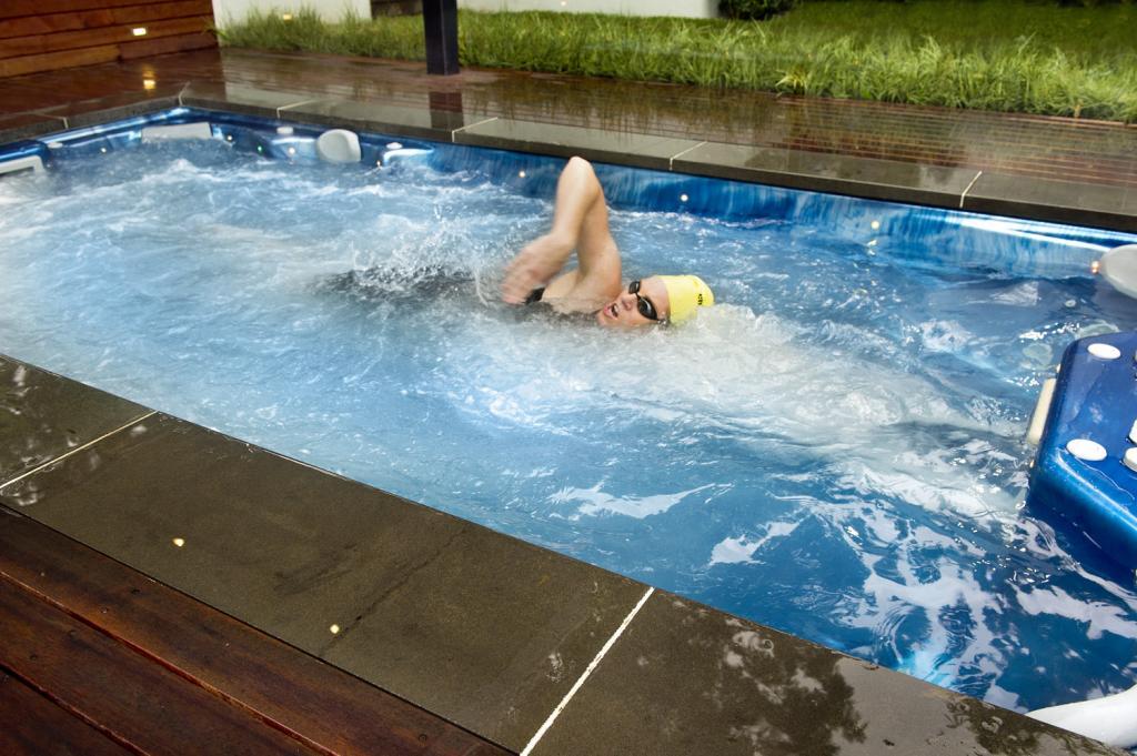 Plunge Pools Inspiration   Endless Spas   Australia | Hipages.com.au