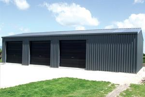 Garages and Workshops
