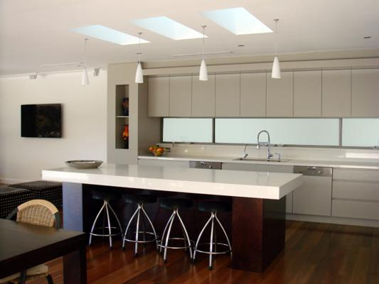 Kitchen Design Ideas by Ken Powell Architect