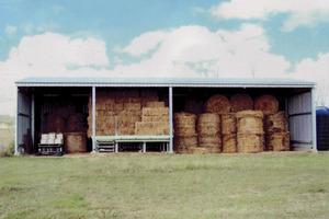 Rural Sheds