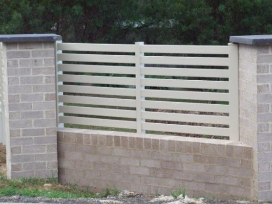 PVC Fencing Designs by PVC Ultimate Fencing