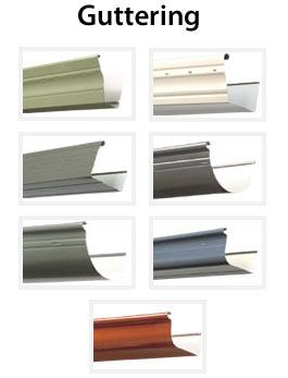 Gutters Downpipes Amp Fascias From Allclear Leafguard