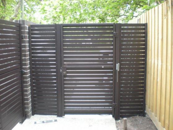 Pictures of Gates by Gates R Us