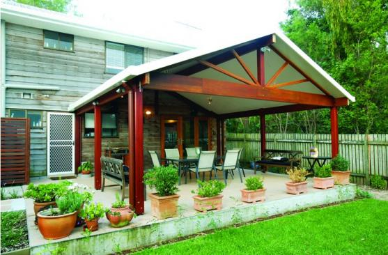 Pergola Ideas By Australian Outdoor Living