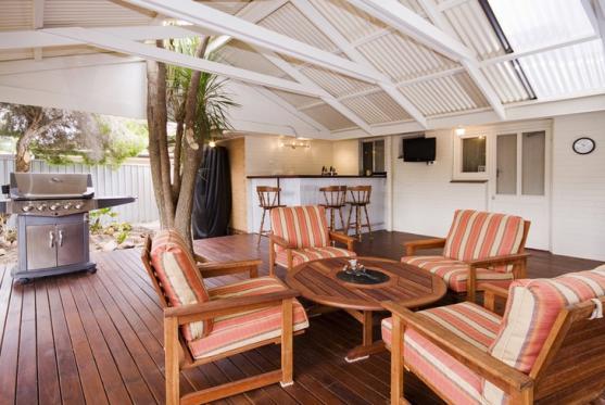 Pergola Ideas by Australian Outdoor Living