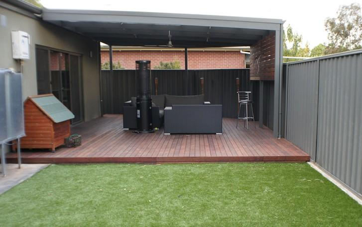 Pergolas, Patios & Verandahs - Wangara, Regency Park ... on Aust Outdoor Living id=38083