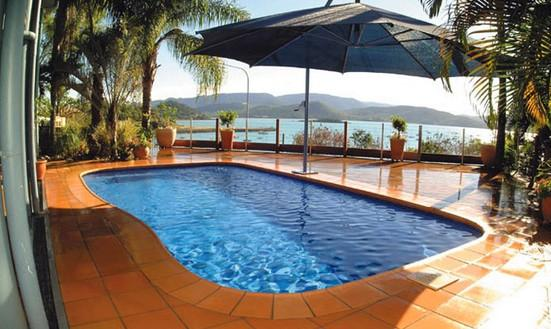 Swimming Pool Designs by Australian Outdoor Living