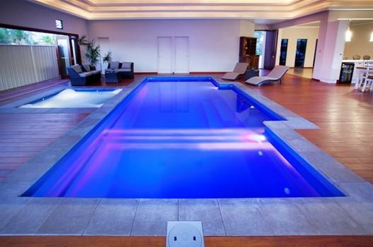 Indoor Swimming Pool Designs by Australian Outdoor Living