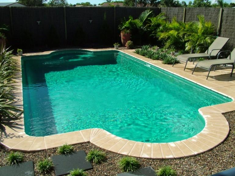 Pools inspiration australian outdoor living australia for Inspiration pool cleaner