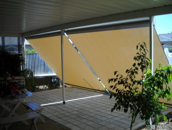 Outdoor Blind Designs by Australian Outdoor Living