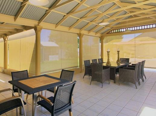Patio Ideas - Pergolas - Verandahs - Australian Outdoor Living
