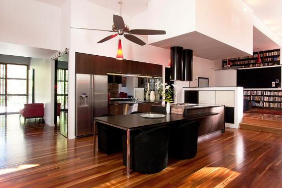 Ceiling Fan Design Ideas by Enigma Interiors