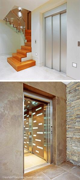 Domus home elevators lifts easy living home elevators for Easy living elevators