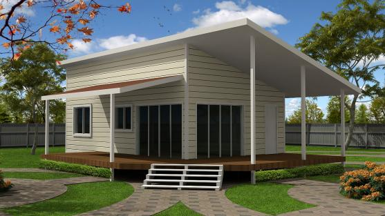 Granny Flat Design Ideas by Spinryde Home Renovations