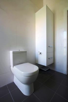 Toilet Ideas by Spinryde Home Renovations