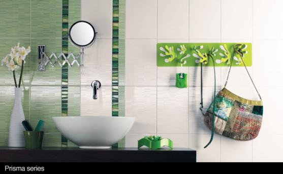 Tile Design Ideas by Tile Mart