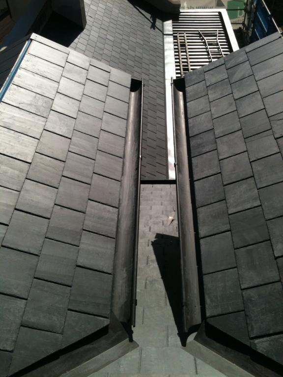 Roof Designs by Superior Slate Roofing