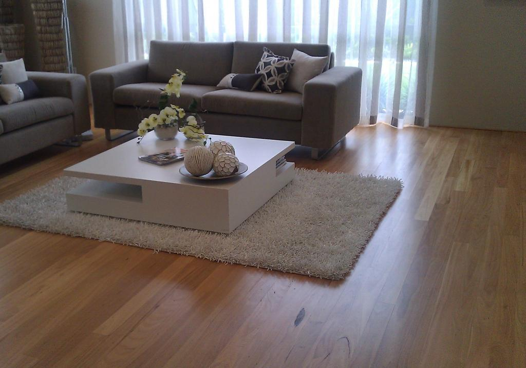 Timber Flooring Ideas by Erco Floor