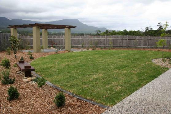 Pergola Ideas by Inspired Landscape Design & Construction