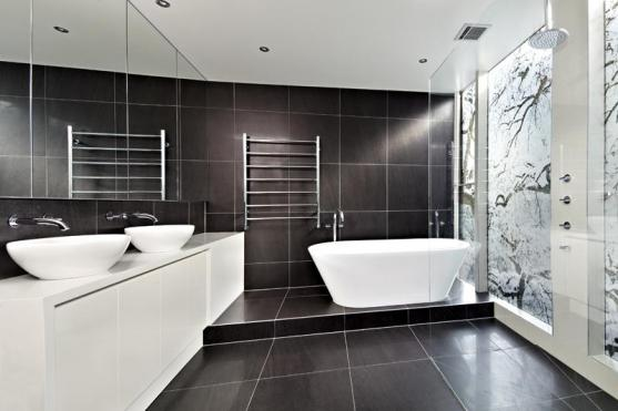 Bathroom Tile Design Ideas by Individual Bathroom Renovations