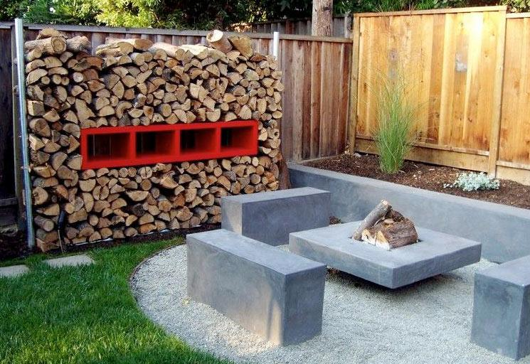 Outdoor Living Ideas by i dig Landscaping