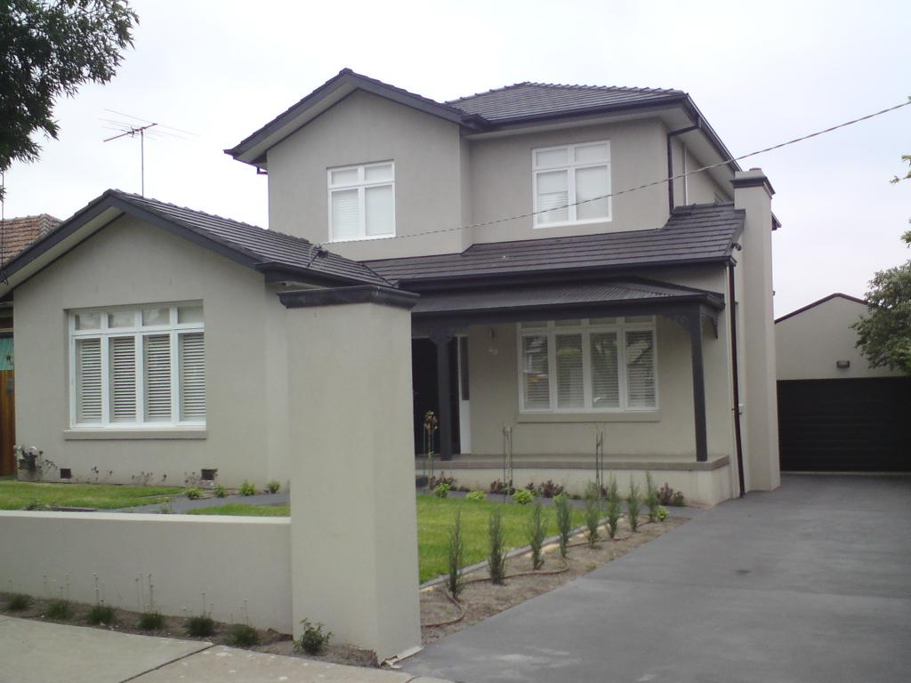Extensions renovations new homes green building advise for Green home renovations