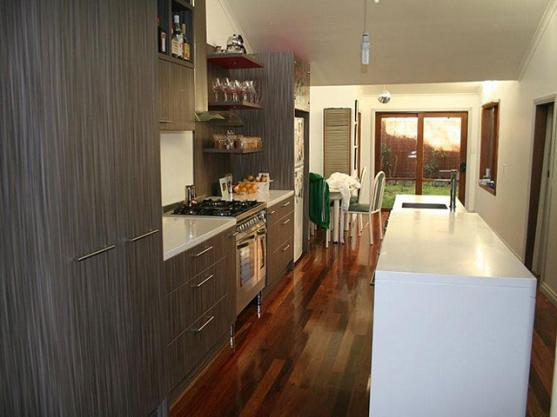 Timber Flooring Ideas by Beowulf Builders & Carpenters
