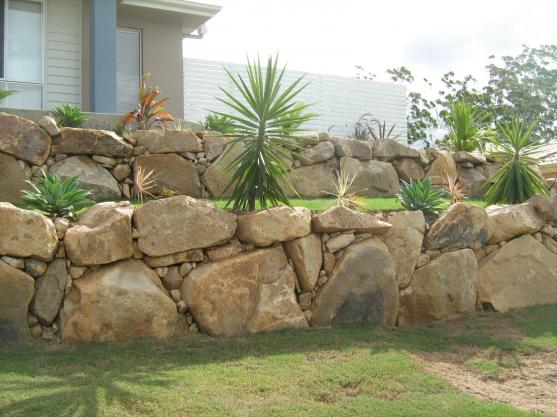 retaining wall design ideas by landcon landscape and concrete construction - Retaining Wall Design Ideas