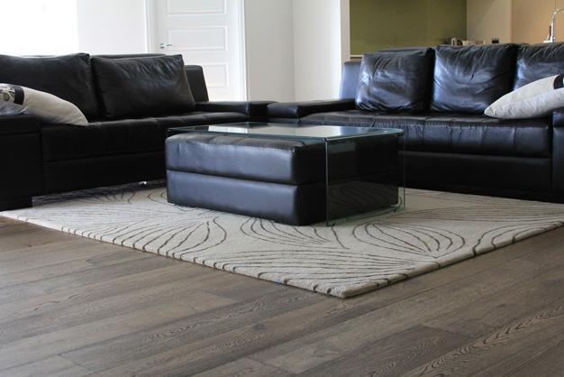 Timber Flooring Ideas by Wild River Timber Company
