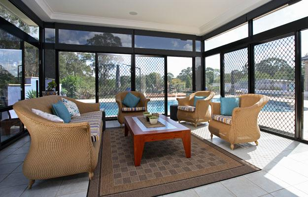 Glass Rooms Sun Rooms Conservatories Ian Cubitts