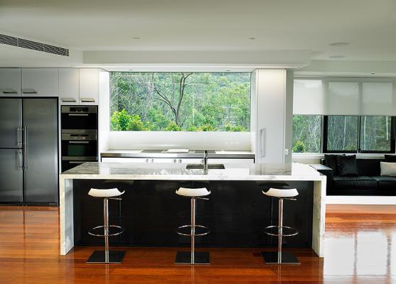 Kitchen Design Ideas by Red Interiors