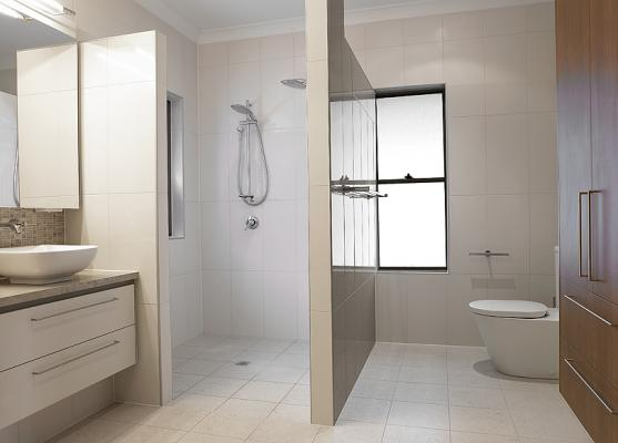 Shower design ideas get inspired by photos of showers from australian designers trade Design bathroom online australia