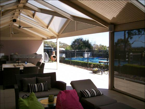 Get Inspired by photos of Outdoor Living from Australian ... on Outdoor Living Ltd id=82633