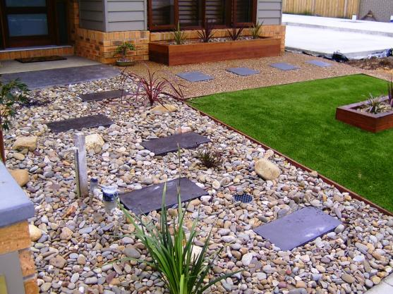 Incroyable Garden Design Ideas By Affordable Scapes