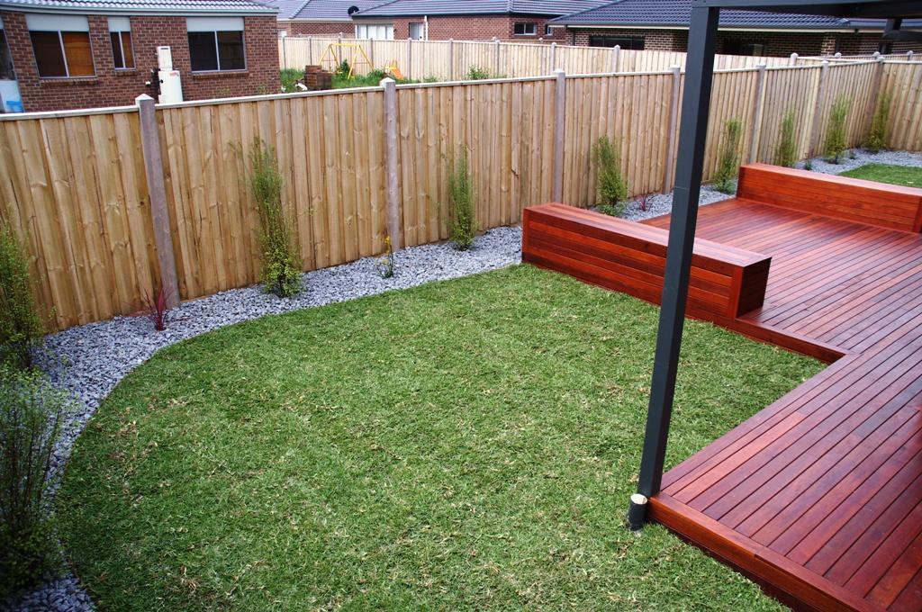 timber decks inspiration - affordable scapes
