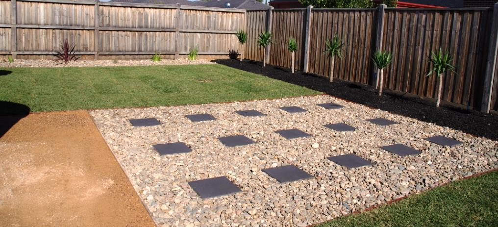 backyard gardens landscaping affordable scapes australia
